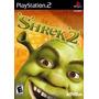 Shrek 2 Ps2 Patch Frete Unico