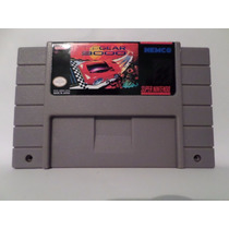 Top Gear 3000 Paralela Super Nintendo