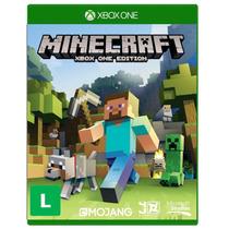 Minicraft Xbox One - Digital - Online - Envio Imediato