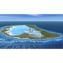 Cenário Seychelles Photo Real Fsx