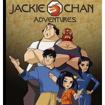 Patche Jakie Chan Adventures (gameplay2)