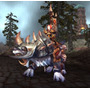Montaria World Of Warcraft Wow - Sela Cruel