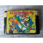 Super Mario World Para Mega Drive ( Rack )