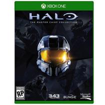Jogo Halo: Master Chief Collection Para Xbox One (xone)