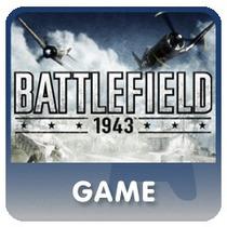 Battlefield 1943 ## Ps3 - Psn C/ Garantia De Reinstalação !!