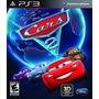 Disney Cars 2 - Ps3 / Playstation 3 (carros 2)