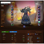 Conta World Of Warcraft Wod Blizzard Azralon, 5 Chars + Hots