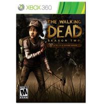 The Walking Dead - Season 2. ! Jogos Xbox 360