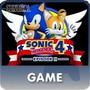 Sonic The Hedgehog Episode 2 Ps3 Psn Digital
