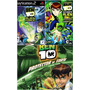 Patch Kit Kombo 3games Ben10 Patch Play2