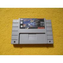 R Type 3 Super Nintendo Snes