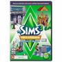 Jogo P/ Pc The Sims 3 Vida Urbana