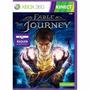 Game Fable - The Journey - Xbox 360 Midia Fisica Emportuguës