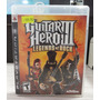 Jogo Guitar Hero 3 Legends Of Rock Play 3 (original)