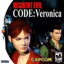 Patche Resident Evil Code Veronica