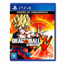 Dragon Ball Xenoverse Ps4 Pt Br Mídia Física + Pôster Brinde