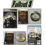 Fallout 3 Bethesda Original Xbox 360 Americano Completo