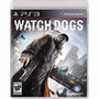 Watch Dogs Ps3 Mídia Física100%português Novo Pronta Entrega