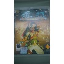 Jogo Playstation 3 Ps3 Genji: Days Of The Blade Por R$35,00!