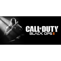 Call Of Duty®: Black Ops 2 Steam Key