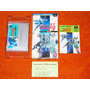 Mobile Suit Gundam F91. Em Inglês - Tipo Chrono Trigger Snes