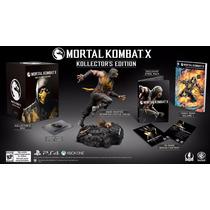 Mortal Kombat X Kollector