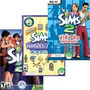The Sims 2 + Todas As 18 Expansões Completo! - Frete Grátis*