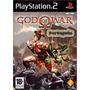 Patch God Of War 1 + God Of War 2 Português Ps2 - Frete Grat