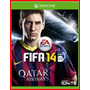 Fifa 14 Em Inglês Midia Fisica Lacrado - Xbox One