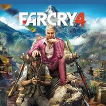 Farcry / Far Cry 4 Em Português Pt-br #=# Ps4 Primária !!