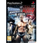 Wwe Smack Down Vs Raw 2011 Ps2 Patch Com Capa E Impressão