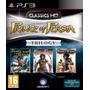 Jogo Ps3 Prince Of Persia Trilogy Classic Hd Original