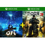Ori And The Blind Forest + Gears Of War 3 Xbox One Digital