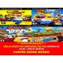 Os Simpsons Para Playstation 2 (kit 4 Jogos Ps2 The Simpsons