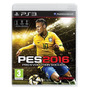 Pro Evolution Soccer 2016 - Ps3 Pes2016 Pes 2016 Pt