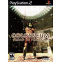 Jogo Ps2 - Colosseum Road To Freedom