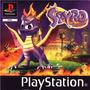 Spyro The Dragon Patch Ps1+1 De Brinde