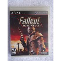 Fallout New Vegas Ps3 Midia Fisica Envio Imediato