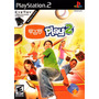 Jogo Eye Toy Play 2 Para Play Station 2 A6592