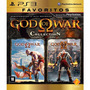 God Of War Collection - Jogo Para Playstation 3 (leia)