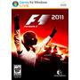 Jogo Formula 1 2011 Para Pc Original Lacrado Corrida F1 2011