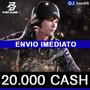 Point Blank - Pin Code De 20.000 Cash