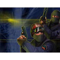 Counter Strike 1.6 + Cs Source+ Cz Half Life+cs Go