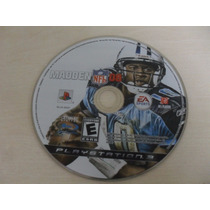 Madden Nfl 08 Ps3 - Original Sedex A Partir De R$ 9,99