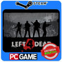 Left 4 Dead Pc Steam Cd-key L4d Original Envio Imediato