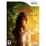 The Chronicles Of Narnia: Prince Caspian(mídia Física) Wii