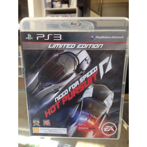 Need For Speed Hot Pursuit Ps3 Completo