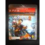 Uncharted 2 - Among Thieves - Jogo Original Do Ps3 Semi Novo