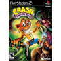 Crash Mind Over Mutant Ps2 Patch + 2 De Brinde