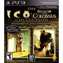The Ico & Shadow Of Colossus Hd Collection Ps3 Novo Lacrado